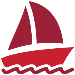 boat---red